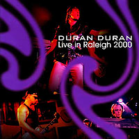 Cover Raleigh 02.08.2000
